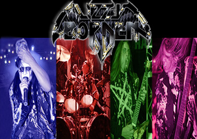 Lizzy Borden - Appointment with Death - Available everywhere October 2nd on Metalblade Records.